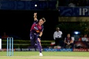 Adam Zampa took 3 for 21 in four overs, Rising Pune Supergiants v Delhi Daredevils, IPL 2016, Visakhapatnam, May 17, 2016