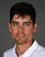 Alastair Cook England Cricket Cricket Players And