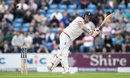 Ben Stokes struck three of his first four balls to the boundary, England v Sri Lanka, 1st Test, Headingley, 1st day, May 19, 2016