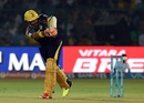 Robin Uthappa flicks one through the on side, Gujarat Lions v Kolkata Knight Riders, IPL 2016, Kanpur, May 19, 2016