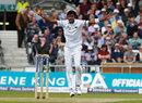 Dushmantha Chameera rattled England's lower order, England v Sri Lanka, 1st Test, Headingley, 2nd day, May 20, 2016