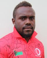 Samson Wolford Kalworai