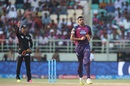 R Ashwin finished with 4 for 34, Rising Pune Supergiants v Kings XI Punjab, IPL 2016, Visakhapatnam, May 21, 2016