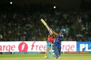 Nitish Rana struck 70 off 36 balls, Gujarat Lions v Mumbai Indians, IPL 2016, Kanpur, May 21, 2016