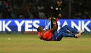 Dwayne Bravo took 2 for 22 in four overs, Gujarat Lions v Mumbai Indians, IPL 2016, Kanpur, May 21, 2016