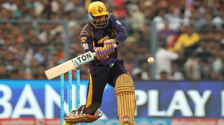 Yusuf Pathan pulls en route to his half-century