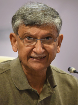 Ajay B Shirke