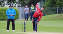 Rhys Palmer took three wickets, Jersey v Oman, ICC World Cricket League Division Five, St Saviour, May 21, 2016