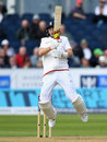 Joe Root was surprised by some extra bounce, England v Sri Lanka, 2nd Test, Chester-le-Street, 1st day, May 27, 2016