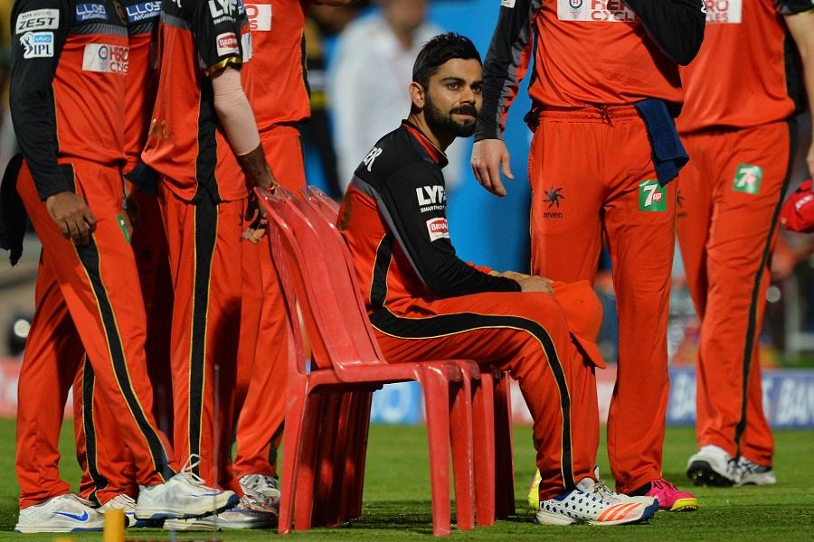 IPL 10: Kohli most FOLLOWED PLAYER on Facebook, Instagram