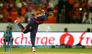 M Ashwin bowls, Sunrisers Hyderabad v Rising Pune Supergiants, IPL 2016, Hyderabad, April 26, 2016