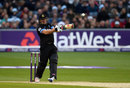 Luke Wright smacked 83 from 39 balls, Sussex v Somerset, NatWest T20 Blast, South Group, Hover, June 1, 2016