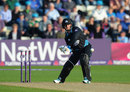 Alexei Kervezee's unbeaten half-century helped Worcestershire to victory, Worcestershire v Yorkshire, NatWest T20 Blast, North Group, New Road, June 2, 2016
