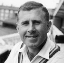 Sussex's Ken Suttle, England, May 1966
