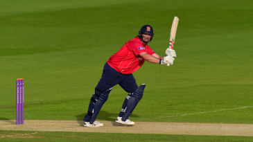 Jesse Ryder in action for Essex