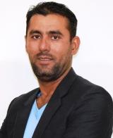 Mahmood Kharoti