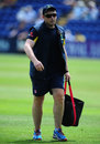 Robert Croft has had a testing start to his first season as Glamorgan coach, Glamorgan v Gloucestershire, Royal London One-Day Cup, Cardiff, June 6, 2016