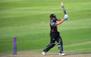 Tim Groenewald starred in a triumphant last-wicket stand for Somerset, Somerset v Gloucestershire, Royal London One-Day Cup, Taunton, June 5, 2016