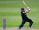 Paul Stirling carried the fight for Middlesex, Gloucestershire v Somerset, Royal London One-Day Cup, Bristol, June 8, 2016