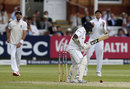 Rangana Herath dragged on against Stuart Broad, England v Sri Lanka, 3rd Investec Test, Lord's, 3rd day, June 11, 2016
