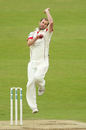 Tom Smith continues his comeback, Yorkshire v Lancashire, Specsavers Championship Division One, Headingley, May 31, 2016