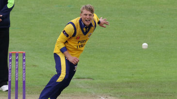 Scott Borthwick is on England's Test radar