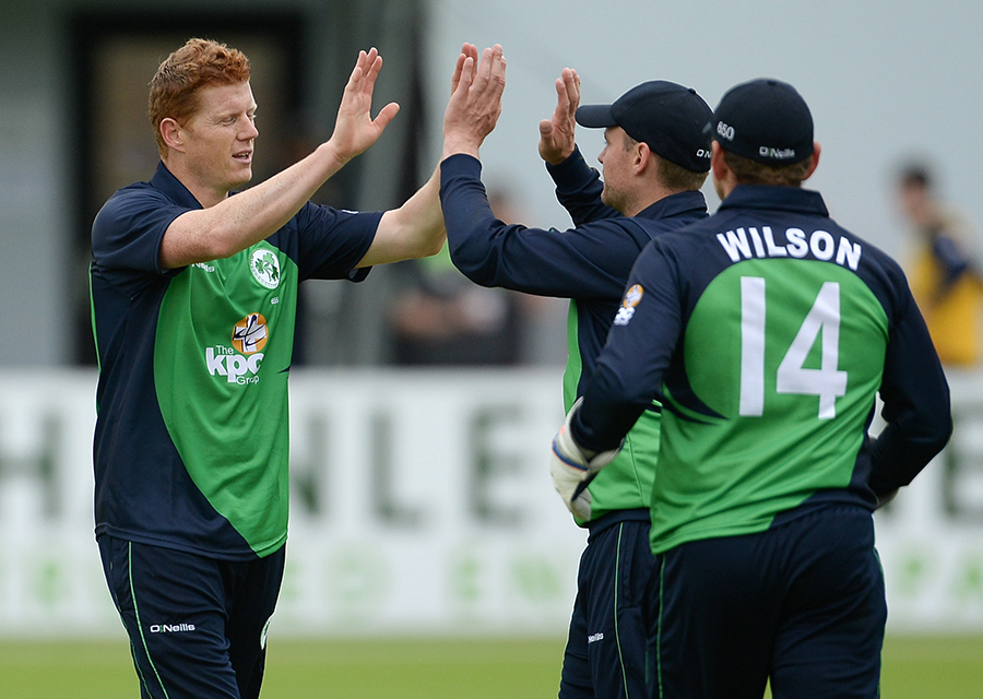 Ireland and Afghanistan to play Test cricket after ICC vote