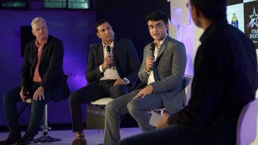 Dean Jones, VVS Laxman and Sourav Ganguly offer their views on pink-ball cricket