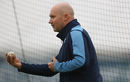 John Sadler will remain as Derbyshire's head coach until the end of the season, Derbyshire v Warwickshire, NatWest Blast, Derby, June 17, 2016