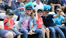 Young fans enjoy T20 at Worcester, Worcestershire v Nottinghamshire, NatWest Blast, Worcester, June 18, 2016