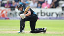 Joe Clarke struck his maiden T20 half-century, Worcestershire v Nottinghamshire, NatWest Blast, Worcester, June 18, 2016