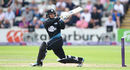 Alex Kervezee hits out during Worcestershire's innings, Worcestershire v Nottinghamshire, NatWest Blast, Worcester, June 18, 2016