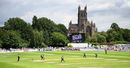 Worcester with T20 in full swing, Worcestershire v Nottinghamshire, NatWest Blast, Worcester, June 18, 2016