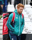 Jonny Bairstow is pushing for a recall to the ODI side, Trent Bridge, June 20, 2016
