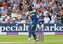 Angelo Mathews' 73 held the innings together, England v Sri Lanka, 1st ODI, Trent Bridge, June 21, 2016