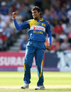 Suranga Lakmal picked up early wickets, England v Sri Lanka, 1st ODI, Trent Bridge, June 21, 2016