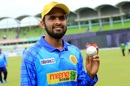 Saqlain Sajib took a List A career-best 7 for 58, Abahani Limited v Prime Bank Cricket Club, DPL 2016, Mirpur, June 22, 2016