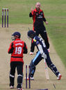 Chris Rushworth hounded Yorkshire with three cheap wickets, Durham v Yorkshire, NatWest Blast, Chester-le-Street, June 24, 2016