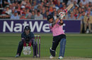 Brendon McCullum struck 87 off 57 balls, Kent v Middlesex, NatWest T20 Blast, South Group, Canterburg, June 24, 2016