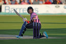 Brendon McCullum was too hot for Kent's attack, Kent v Middlesex, NatWest Blast, Canterbury, June 24, 2016