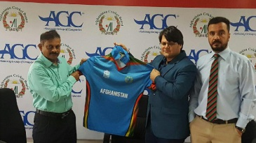 Former India batsman Lalchand Rajput was appointed Afghanistan coach