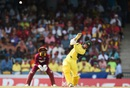 Matthew Wade hit five boundaries, West Indies v Australia, ODI tri-series final, Barbados, June 26, 2016