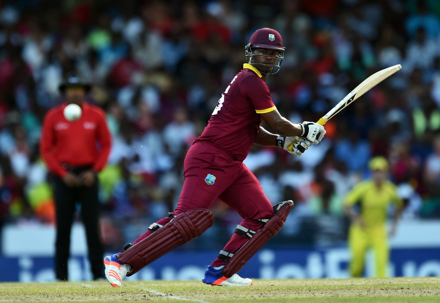 Carter, Powell spur Windies to 62-run win over Sri Lanka