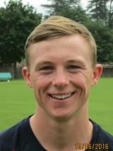 Alex Ross Wilkinson