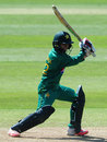 Sidra Nawaz top-scored with 47, England v Pakistan, 3rd women's ODI, Taunton, June 27, 2016