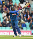 Angelo Mathews gave Sri Lanka a strong finish, England v Sri Lanka, 4th ODI, The Oval, June 29, 2016