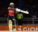 Darren Bravo made an unbeaten 63, Trinbago Knight Riders v St Lucia Zouks, CPL 2016, Port of Spain, June 29, 2016