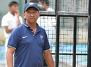 Former India wicketkeeper Kiran More at the Indian team's training camp at the NCA, Bangalore, June 30, 2016