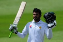 Azhar Ali tuned up with a century,  Somerset v Pakistanis, Taunton, 3rd day, July 5, 2016