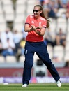 Sophie Ecclestone sparkled in her second international match, England Women v Pakistan Women, 2nd T20I, Southampton, July 5, 2016